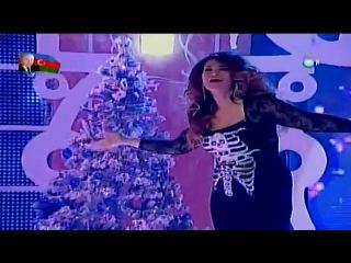 """Xumar Qədimova-,, Şükür Allaha ölməmişəm"""".ATV.31.12.2012."""
