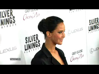 ║• Jennifer Lawrence at Silver Linings Playbook Los Angeles #12