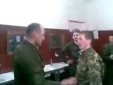 разборки в армии
